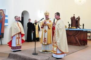 На свято Степана